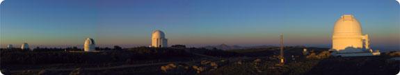 Calar Alto Panoramic