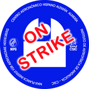 CA-logo STRIKE low