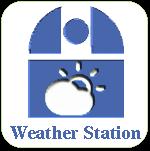 weather station caha