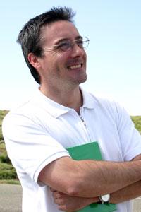 David Galadí